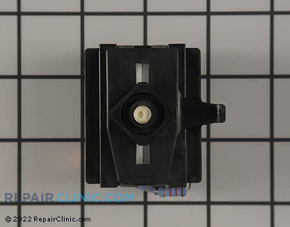 Whirlpool Dryer Temperature Control Switch
