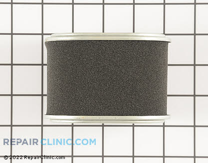 Air Filter, Honda Power Equipment Genuine OEM  17210-ZE1-517, 1617294