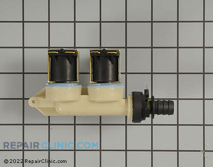 Electrolux Washer Water Inlet Valve