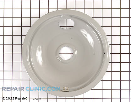 Burner Drip Bowl (OEM)  5304432169, 959330