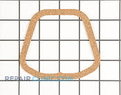 Gasket - Part # 1617309 Mfg Part # 12391-ZE1-000