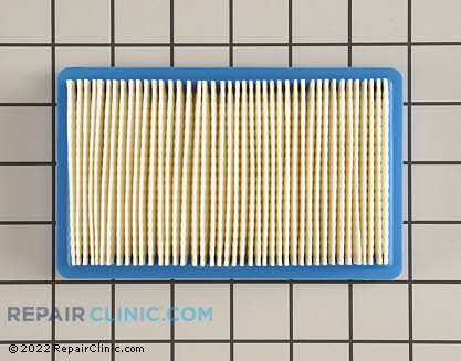 Air Filter 17211-ZG9-M00 Main Product View