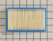 Air Filter - Part # 1617324 Mfg Part # 17211-ZG9-M00