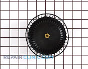 Wheel-blwr - Part # 2312939 Mfg Part # W10500006