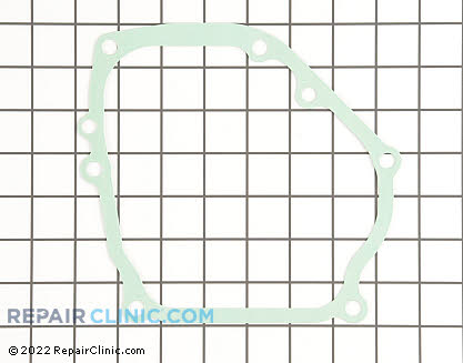 Crankcase Gasket, Honda Power Equipment Genuine OEM  11381-ZH8-801