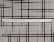 Trim-glass shelf, 21.88``, rear - Part # 443293 Mfg Part # 215919839