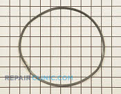 Burner Gasket - Part # 1086822 Mfg Part # WB32K10030