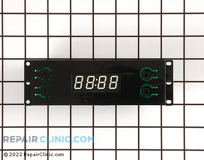 Clock Assembly 316440000       Main Product View