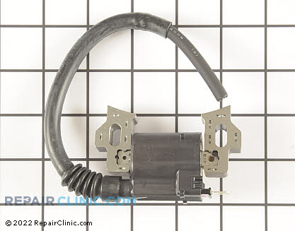 Ignition Coil, Honda Power Equipment Genuine OEM  30500-Z0T-802