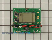 Control Module - Part # 1170582 Mfg Part # WS21X10018
