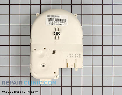 Ge Washing Machine Timer