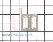 Bracket- e - Part # 665093 Mfg Part # 61003215