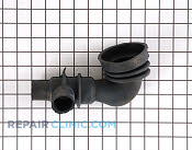 Hose - Part # 775755 Mfg Part # 22002958