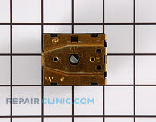 Selector Switch - Part # 639586 Mfg Part # 5304410883