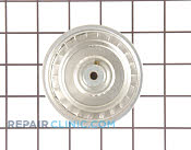 Blower Wheel - Part # 557767 Mfg Part # 4162741