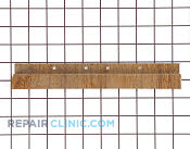Bracket, filter - Part # 672565 Mfg Part # 65001012