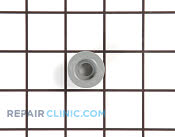 Dishrack Roller - Part # 1063653 Mfg Part # WD12X10138