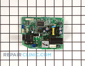 Main Control Board - Part # 2061100 Mfg Part # DB93-01018A