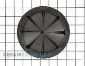 Filter Holder - Part # 800845 Mfg Part # 12854