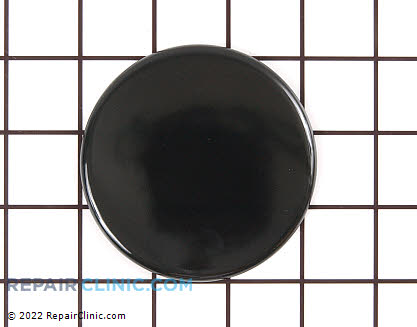 Surface Burner Cap 3191904         Main Product View