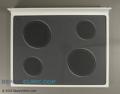 Glass Cooktop 5706X570-81 Main Product View