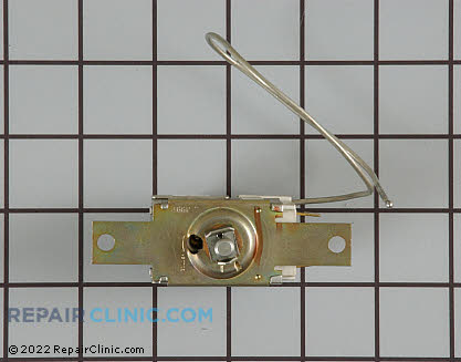 Temperature Control Thermostat (OEM)  WR02X11036