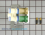 Water Inlet Valve - Part # 1092965 Mfg Part # WR57X10052