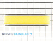 Air Filter - Part # 1617366 Mfg Part # 17210-ZE6-505