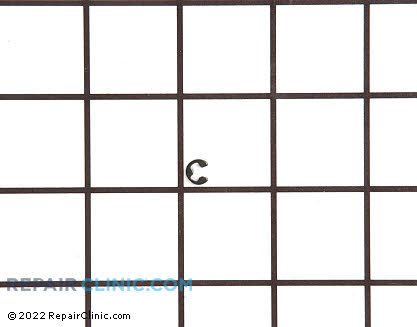 C-Clip (OEM)  815165