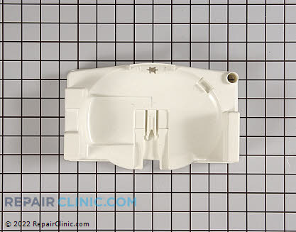 Westinghouse Stove Anti-Tip Bracket