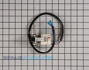 Fan Motor - Part # 1256123 Mfg Part # A3000-590
