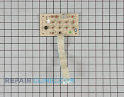 Main Control Board - Part # 958922 Mfg Part # 309371304