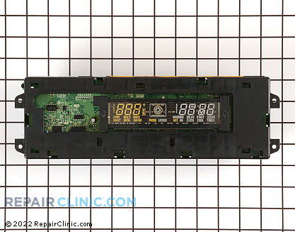 Oven Control Board WB27T10406 Main Product View