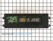 Oven Control Board - Part # 942836 Mfg Part # WB27T10406