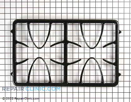 Burner Grate (OEM)  WB31T10042, 900074
