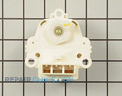 Drive Motor - Part # 1089356 Mfg Part # WH20X10024