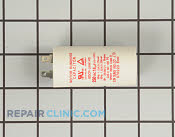 Capacitor - Part # 1271544 Mfg Part # 0CZZJB2010H