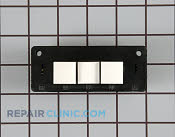 Heat Selector Switch - Part # 436229 Mfg Part # 208329