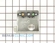 Terminal Block - Part # 1378543 Mfg Part # 640476