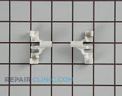 Tine Clip - Part # 824323 Mfg Part # WD01X10046