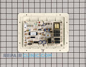 Control board (700tf/i) 700tf/i  from #m1112040 to - Part # 819035 Mfg Part # 4201993