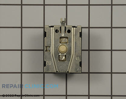 Rotary Switch WH12X10495 Main Product View