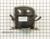 Compressor - Part # 310499 Mfg Part # WR87X496