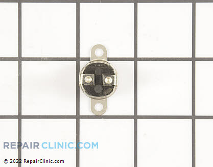 High Limit Thermostat (OEM)  WE04X10094