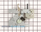 Latch - Part # 499033 Mfg Part # 31797301