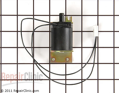 Dispenser Solenoid WR62X10055 Main Product View