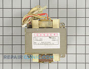High Voltage Transformer - Part # 1550515 Mfg Part # 53002011