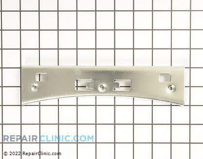 Crosley Washing Machine Hinge Bracket