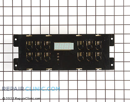 Oven Control Board 316557238 Main Product View