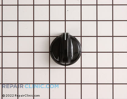 Control Knob (OEM)  WB03T10024 - $3.00